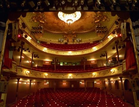 © Södra Teatern