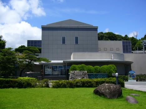 © Shizuoka City Tokaido Hiroshige Museum of Art