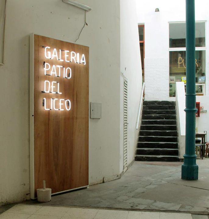 © Galleria Patio del Liceo