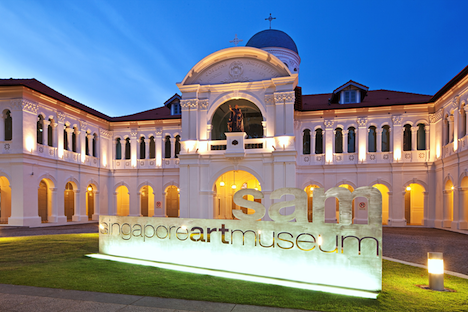 © The Singapore Art Museum
