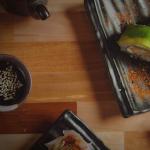Fabric Sushi