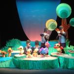 Puppet Theatre PUK