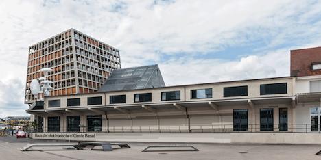 © Haus der elektronischen Künste Basel
