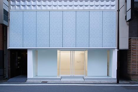© Whitestone Ginza New Gallery