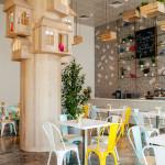 La Petite Treehouse Café