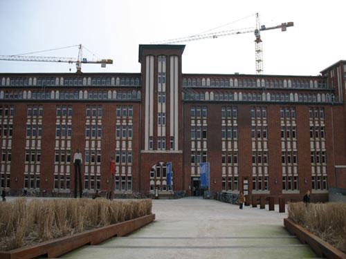 ドイツ・アートブック財団