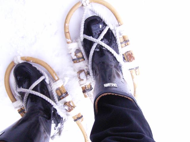 KANJIKI SNOW WALK