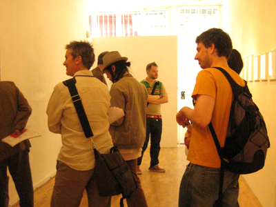 EAST LONDON ART WALKS