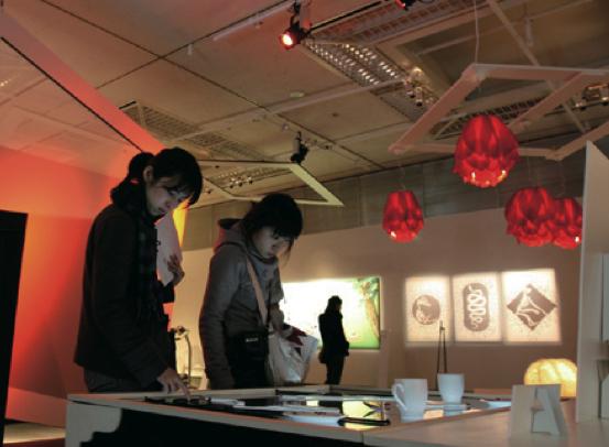 第11回 文化庁メディア芸術祭