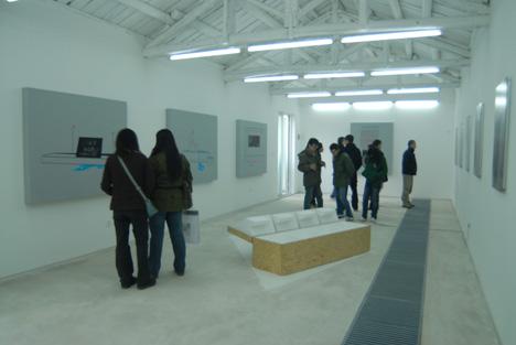 北京「798芸術区」
