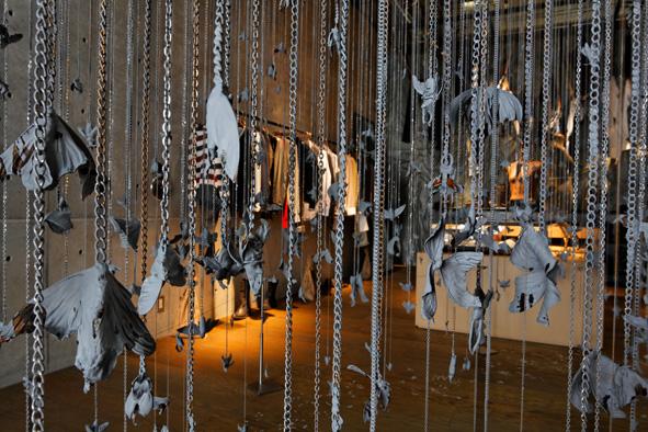 Disel Denim Gallery Aoyama