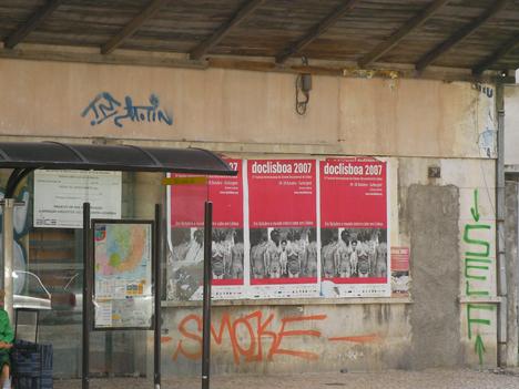 リスボン国際ドキュメンタリー映画祭