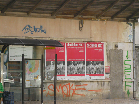 Doclisboa 2007