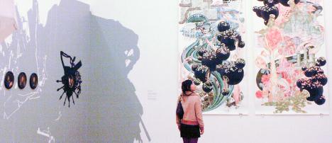 ズー・アート・フェア 2007