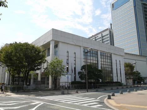CCC (静岡市クリエーター支援センター)