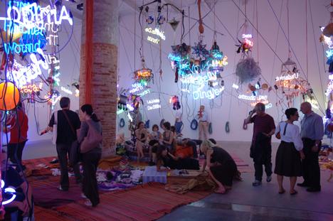 52nd Venice Biennale