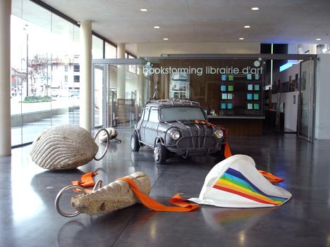 MAC/VAL - Musee d'Art Contemporain du Val-de-Marne