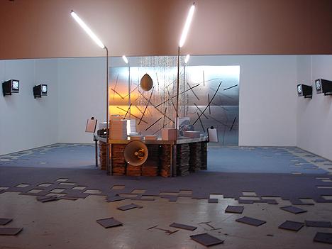 フランソワ・ピノー・コレクション展