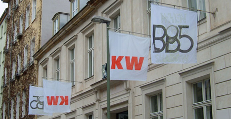 5th Berlin Biennale