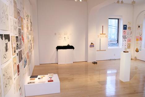 Nomadic Exhibition