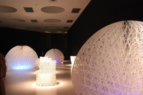 Milano Salone 2008
