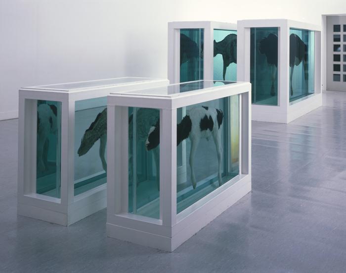 英国美術の現在史:ターナー賞の歩み展