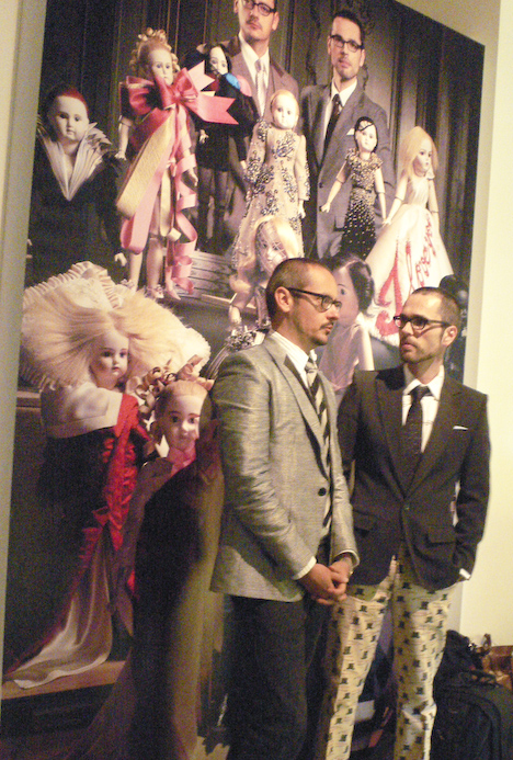 Viktor & Rolf Exhibition