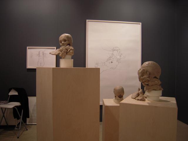 アート・バーゼル 2008