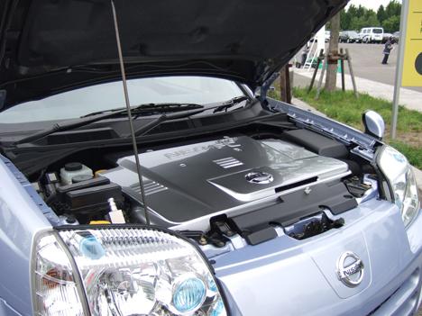 The evolving next generation eco car