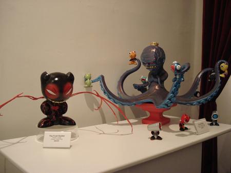 ファンキース:カスタム・アート・ショー&チャリティ・イベント
