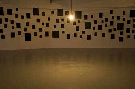 Christian Boltanski Exhibition