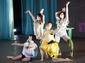 Strange Kinoko Dance Company
