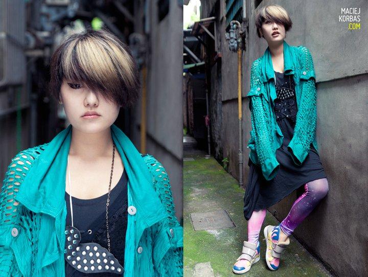 Girls Fashion Snap