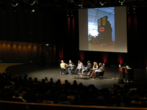 The 3rd Pictoplasma Conference