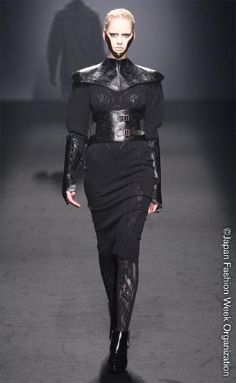 日本ファッション・ウィーク 2009 A/W