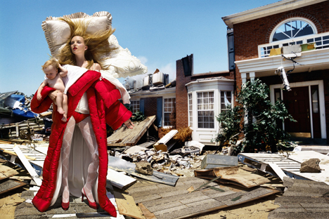 David Lachapelle Retrospective