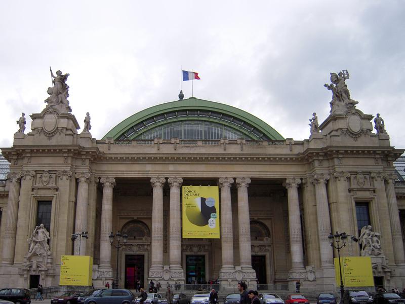 第2回フランス・アート・トリエンナーレ