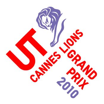 DEADLINE EXTENDED! UT CANNES LIONS GRAND PRIX 2010
