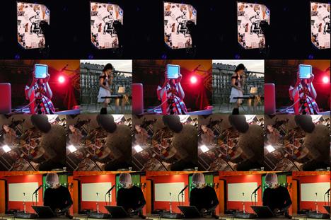 """THE ANALOG GIRL LIVE """"NATSU-NO-YO-NO-YUME"""""""