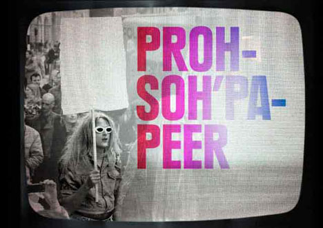 NEU! RICHARD JOHN JONES: PROH-SOH' PA-PEER PART II