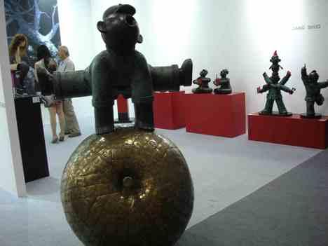 アート・シンガポール 2009