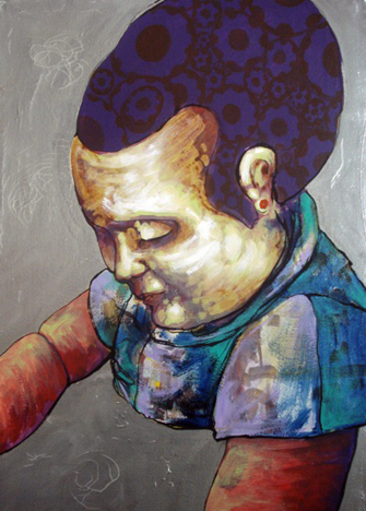 CHILE ESTYLE: A GROUP EXHIBITION OF CHILEAN URBAN ART