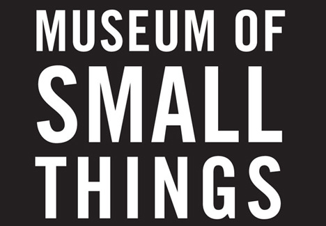 MUSEUM OF SMALL THINGS AT SELFRIDGES