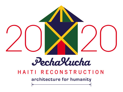 GLOBAL PECHAKUCHA DAY FOR HAITI