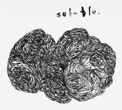 SUB-TLE.