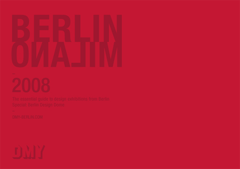 BERLIN / MILANO