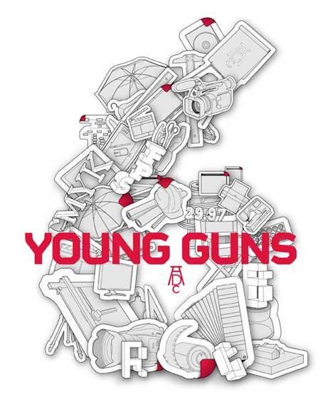 ADC YOUNG GUNS 6