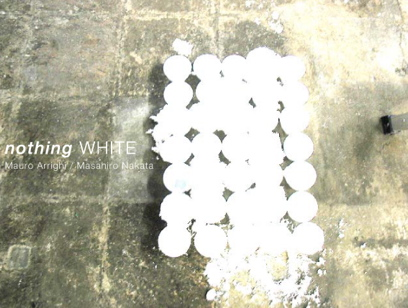 NOTHING WHITE