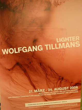 WOLFGANG TILLMANS EXHIBITION