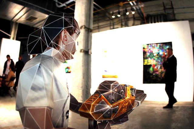 SCOPE ART FAIR MIAMI 08 AND ART ASIA